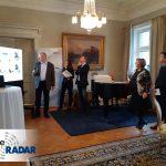 Rewarding Almi Företagspartners tillväxtliga 2019