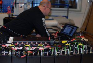 ImpulseRadar manufacturing Malå