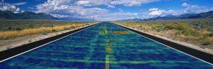 GPR Road/Bridge inspection