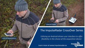 ImpulseRadar CrossOver & Android Devices-s