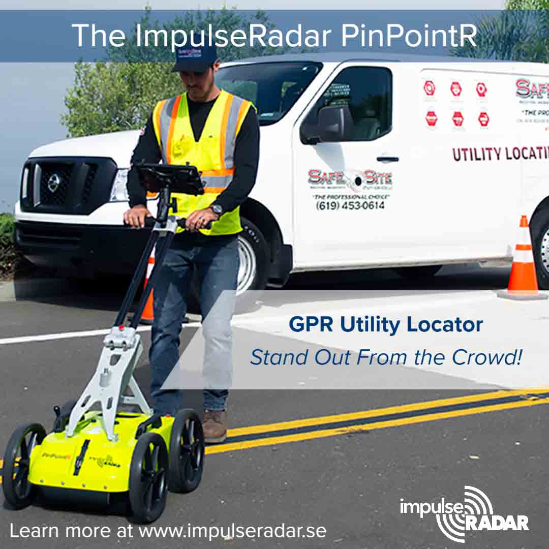 PinPointR - Stand Out From the Crowd!