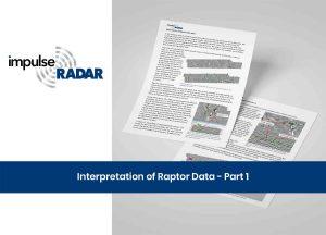 Raptor data