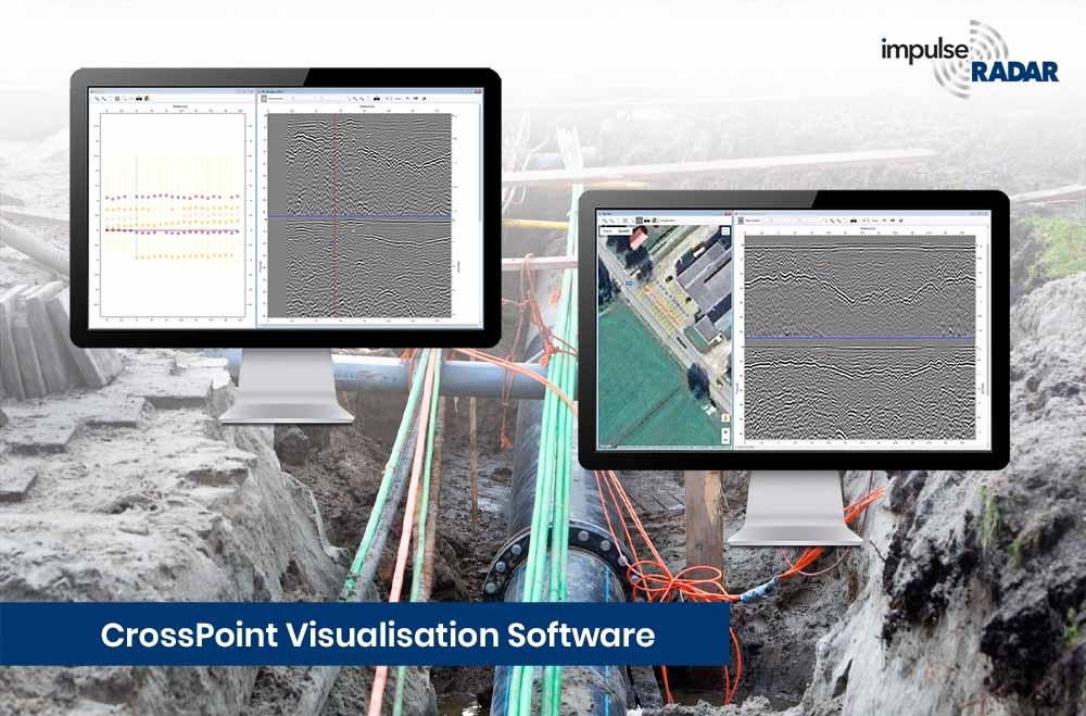 crosspoint visualisation software
